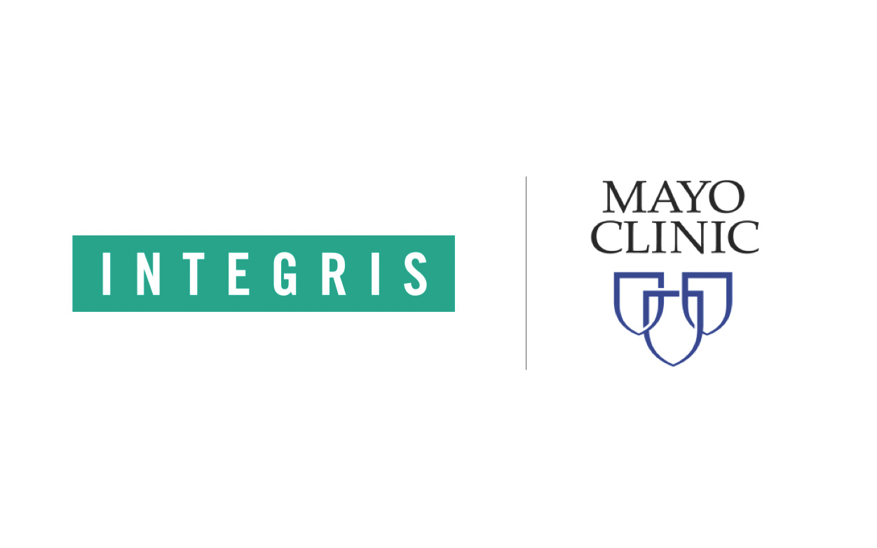 Integris Health announced a partnership with Mayo Clinic on Jan. 14. Online Photo