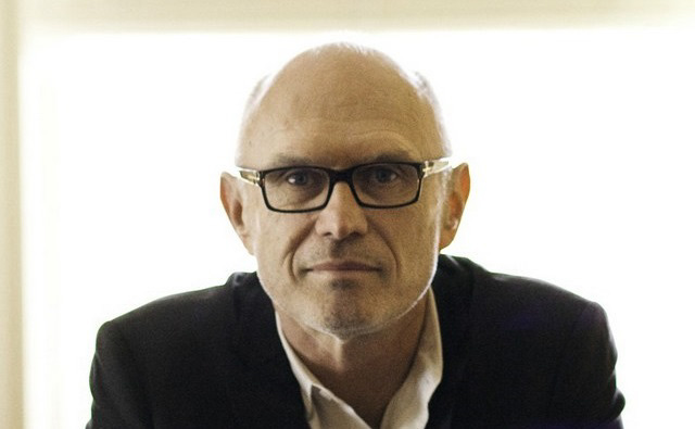 Miroslav Volf Coming to OC to discuss Christianaity's response to Muslims. Online Photo