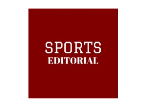 Sports Editorial