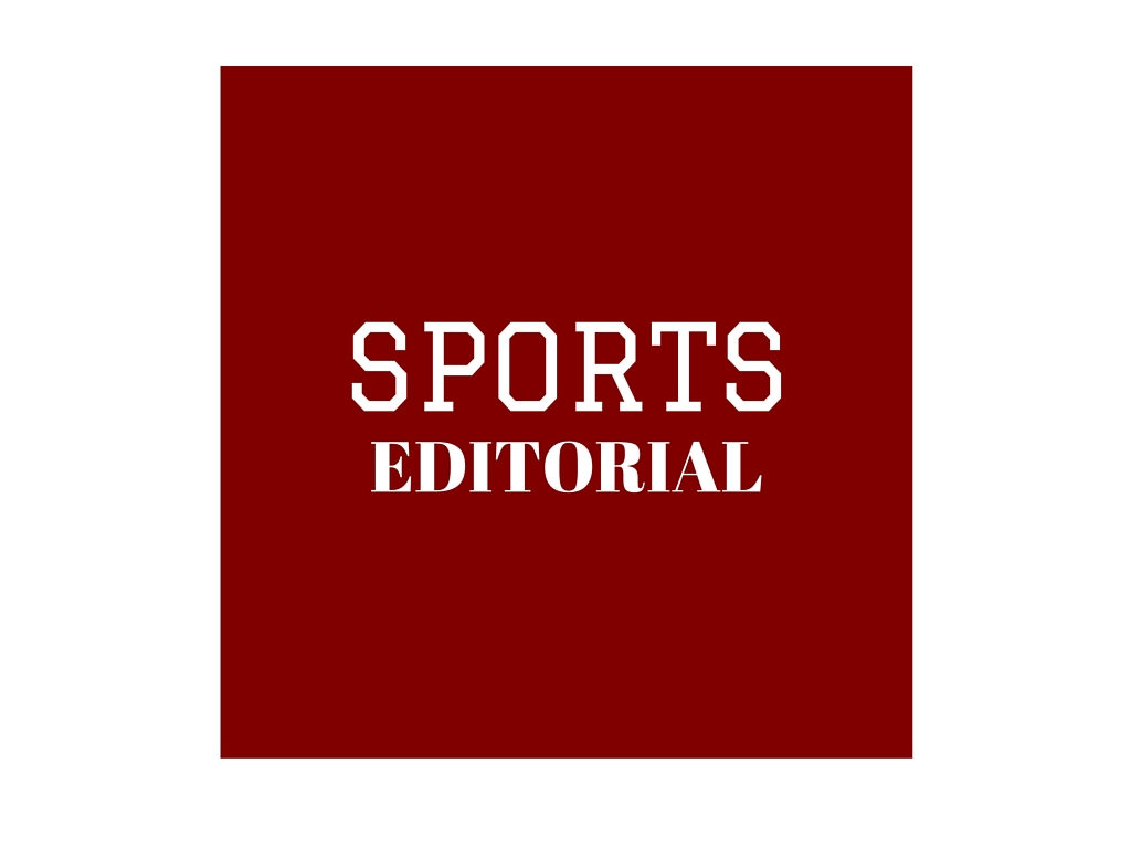 Sports Editorial