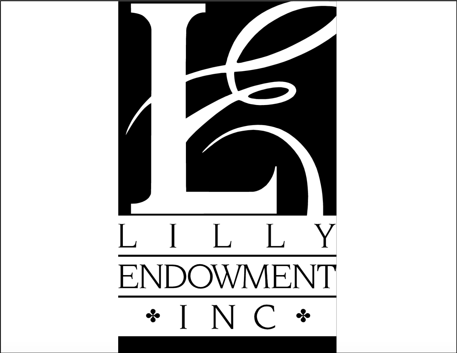 Lilly Endowment Inc grant given for OC theology academy. Online photo