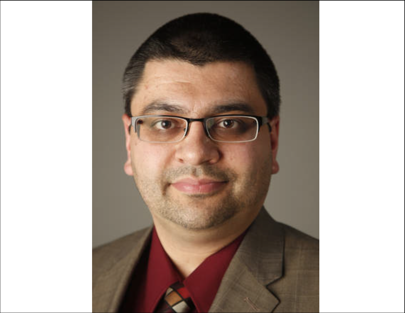 Adam Soltani, the executive director of the Oklahoma chapter of the Council on American-Islamic Relations. Online photo