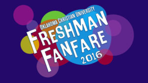 Freshman take center stage with Fanfare 2016