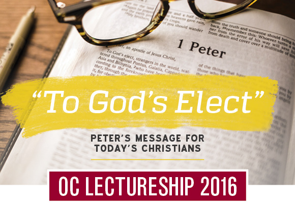The 66th Annual Oklahoma Christian Lectureship starts Sunday Oct. 2. Online Photo.
