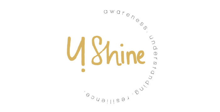 UShine logo. Online photo.