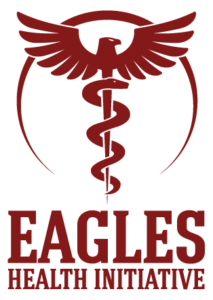 Eagles Health Initiative will host conference to discuss mental, physical and spiritual health. Submitted photo.