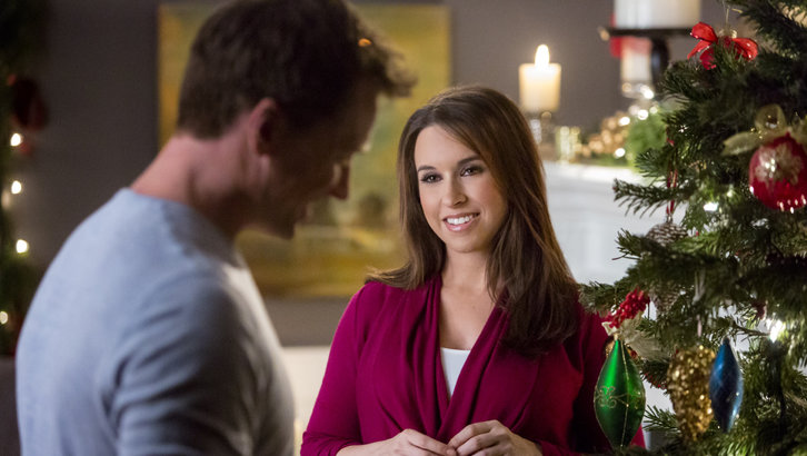 """A Wish for Christmas"" premiered on the Hallmark Channel. Photo from hallmarkchannel.com."