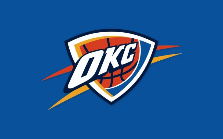 Oklahoma Christian now has another alumna working for the Oklahoma City Thunder. Online photo.