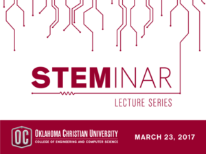 The first ever STEMinar will take place tonight. Online photo.