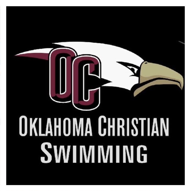 The Oklahoma Christian University's first swim meet will be Friday at 3 p.m. at Oklahoma Baptist University.