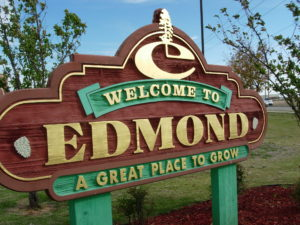 Report finds Edmond as 30th safest college town in U.S.