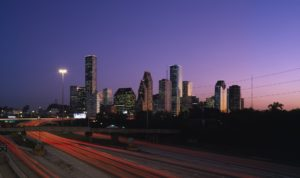 150 students will be traveling to Houston, TX during Fall Break. Online photo.
