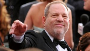 Harvey Weinstein faces backlash amidst sexual misconduct allegations