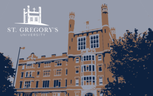 St. Gregory's University in Shawnee, OK announced plans to suspend operations after the 2017 fall semester.